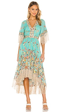 Hendrix Tasseled Dress Spell & The Gypsy Collective $349