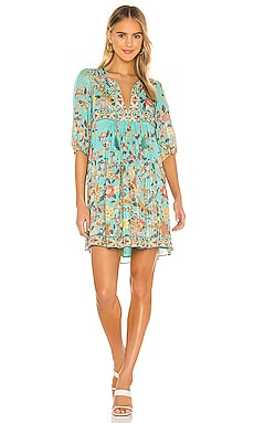 Hendrix Tunic Dress Spell & The Gypsy Collective $239