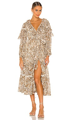 Ada Gown Spell & The Gypsy Collective $299 NEW