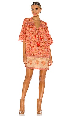 Love Story Flutter Tunic Spell & The Gypsy Collective $229 NEW