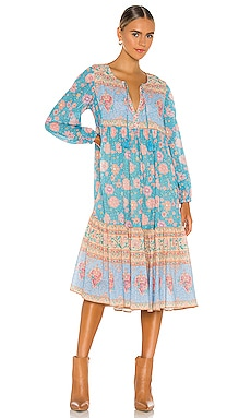 Love Story Boho Dress Spell & The Gypsy Collective $269