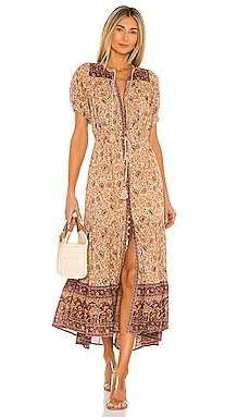 Sundown Gown Spell $269 Sustainable