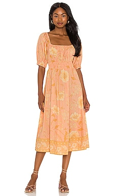 Sloan Soiree Dress SPELL $259