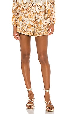 Hendrix Shorts Spell & The Gypsy Collective $119