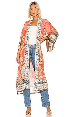 Cherry Blossom Robe Spell & The Gypsy Collective $209