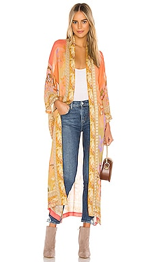 Madison Maxi Robe Spell & The Gypsy Collective $229