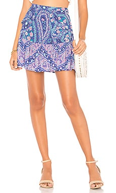 City Lights Mini Skirt Spell & The Gypsy Collective $50