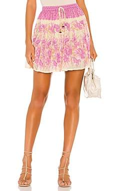 x REVOLVE Coco Lei Mini Skirt Spell & The Gypsy Collective $80