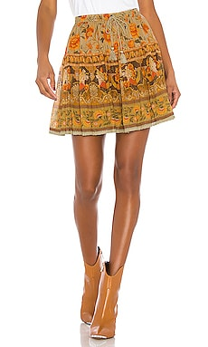Seashell Mini Skirt Spell & The Gypsy Collective $139