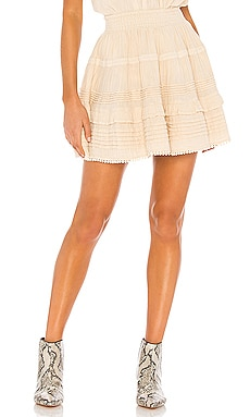 Hanalei Mini Skirt Spell & The Gypsy Collective $139