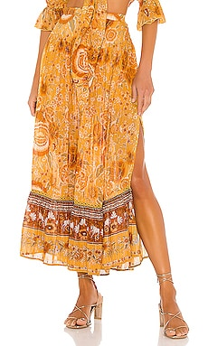 Mystic Maxi Skirt Spell & The Gypsy Collective $229 BEST SELLER