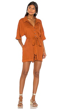 Rani Romper Spell & The Gypsy Collective $131