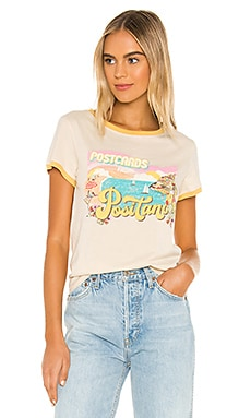 Positano Girlfriend Tee Spell & The Gypsy Collective $79