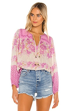 x REVOLVE Coco Lei Blouse Spell & The Gypsy Collective $229
