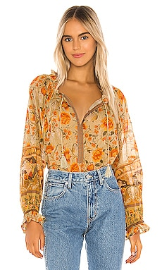 Seashell Blouse Spell & The Gypsy Collective $169