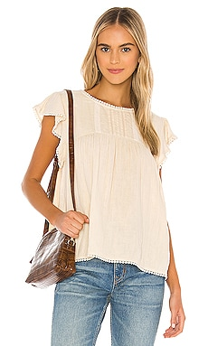 BLUSA HANALEI Spell & The Gypsy Collective $139