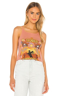CAMISETA TIRANTES GRÁFICA Spell & The Gypsy Collective $69