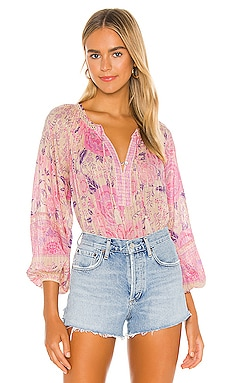 Mystic Blouse Spell & The Gypsy Collective $179 NOUVEAU