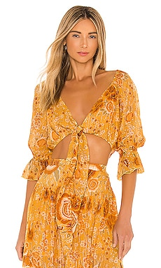 Mystic Tie Top Spell & The Gypsy Collective $129 BEST SELLER