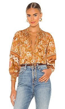 Anne Blouse Spell & The Gypsy Collective $179 NEW