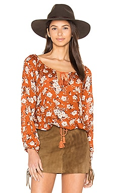 Gypsy Dancer Top en Maple