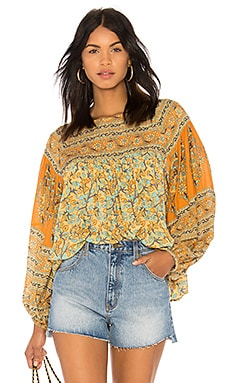 Delirium Blouse Spell & The Gypsy Collective $160