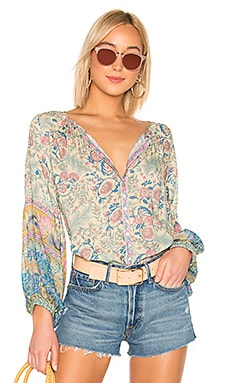 Oasis Blouse Spell & The Gypsy Collective $145 NEW ARRIVAL