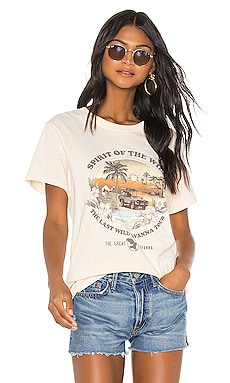 T-SHIRT SPIRIT OF THE WILD Spell & The Gypsy Collective $65