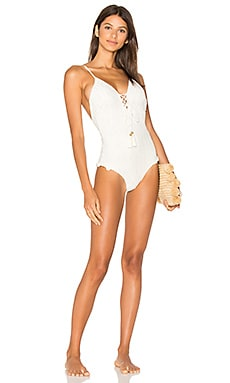 Alena Luxe One Piece