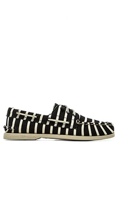 CHAUSSURES BATEAU BAND OF OUTSIDERS A/O 3 EYE