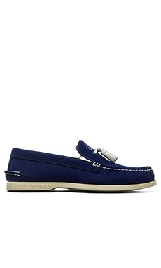 Sperry Top-Sider x Band of Outsiders A/O Tassel in Blue