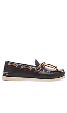 Sperry Top-Sider A/O 1 Eye in Navy
