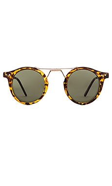 PR 52 in Tortoise & Black