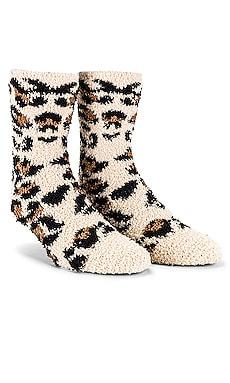 Lounge Socks Splendid $15