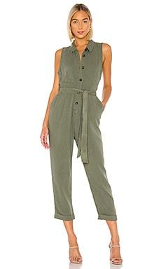 Helena Jumpsuit Splendid $168