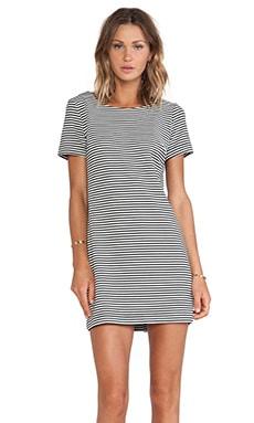 Belmont Stripe Dress
