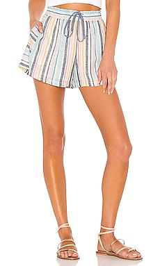 x Gray Malin Stripe Short Splendid $65