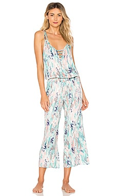 Cinched Jumpsuit Splendid $78 BEST SELLER
