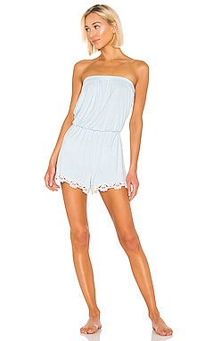 Sleep Romper Splendid $37