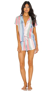 Shortie PJ Set Splendid $78
