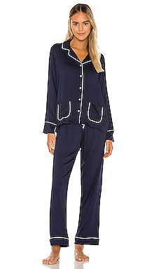 Notch Collar PJ Set Splendid $88