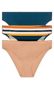 Bikini Briefs Splendid $35