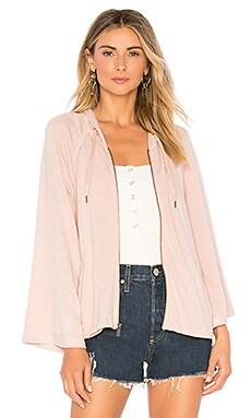 Купить Худи - Splendid, Одежда для дома, США, Розовый