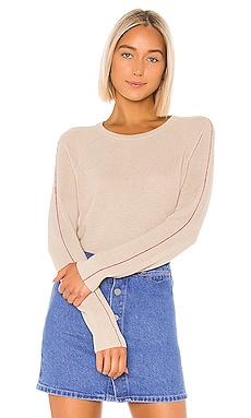 Pop Stitch Pullover Splendid $104