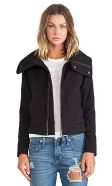 Splendid Bridger Jacket in Black