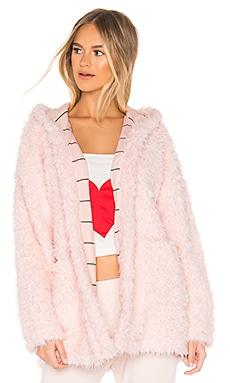 Teddy Sleep Jacket Splendid $88