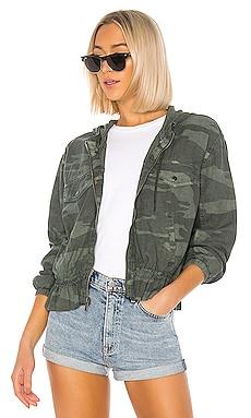 Camo Bodhi Jacket Splendid $198