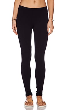 Splendid Legging in Black