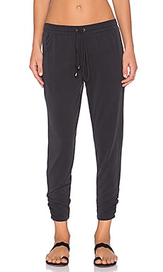 Splendid Sandwash Pant in Black