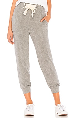 Dream Slub Joggers Splendid $90